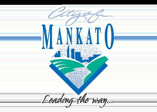 City of Mankato Logo
