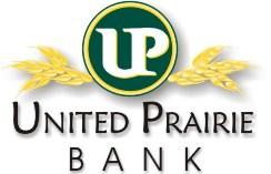 united prairie bank worthington minnesota